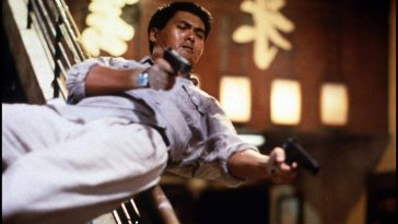 John Woo Drinking Game - the Chuggernauts.com