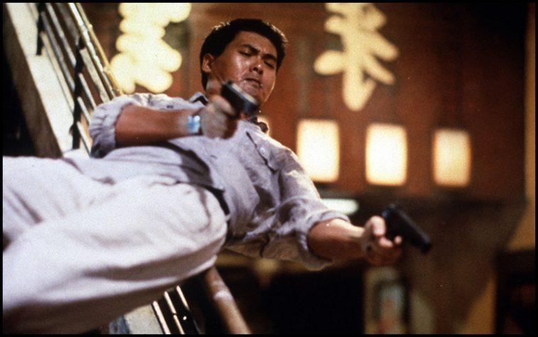 John Woo Drinking Game - the Chuggernauts.com