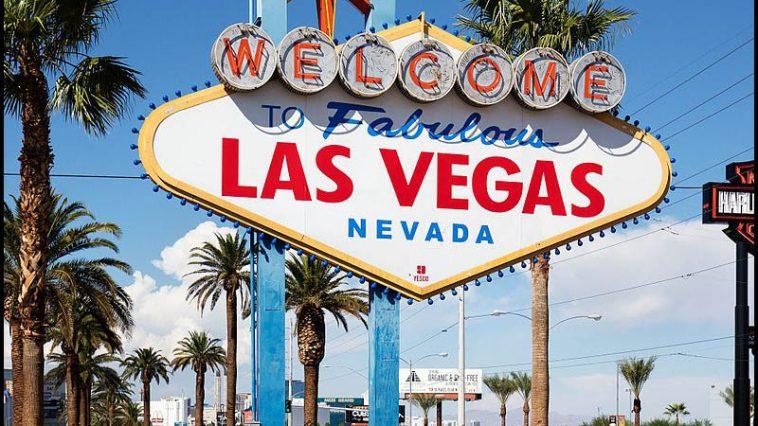 Visiting Las Vegas Drinking Game - the chuggernauts