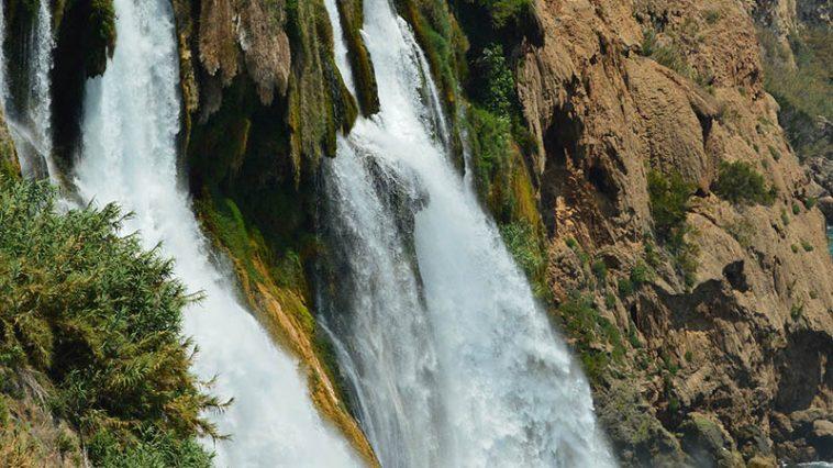 Waterfall Drinking Game - the chuggernauts