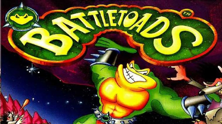 The Battletoads Drinking Game - the chuggernauts