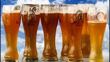 Beers, Beers, Beers.