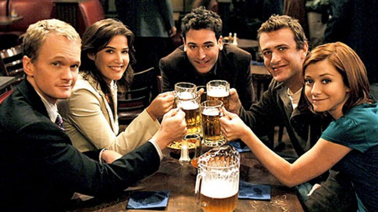 HIMYM Drinking Game
