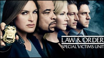 The Law and Order SVU drinking game - the chuggernauts