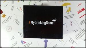 MyDrinkingGame Review
