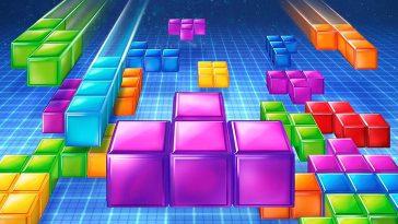 Tetris Drinking Game - the chuggernauts