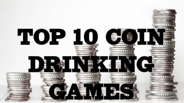 BEST COIN DRINKING GAMES