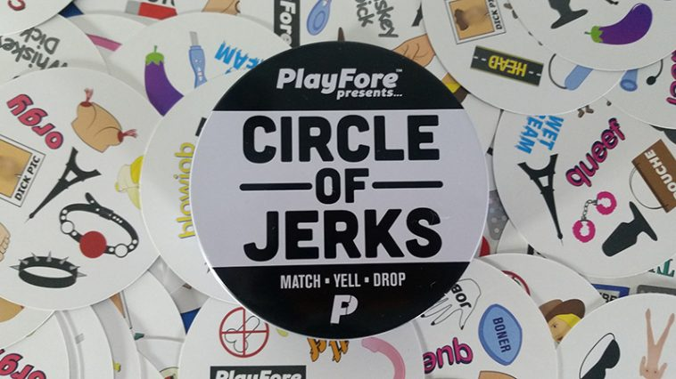 Circle of Jerks Review by The Chuggernauts