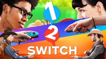 1-2 Switch Drinking Game