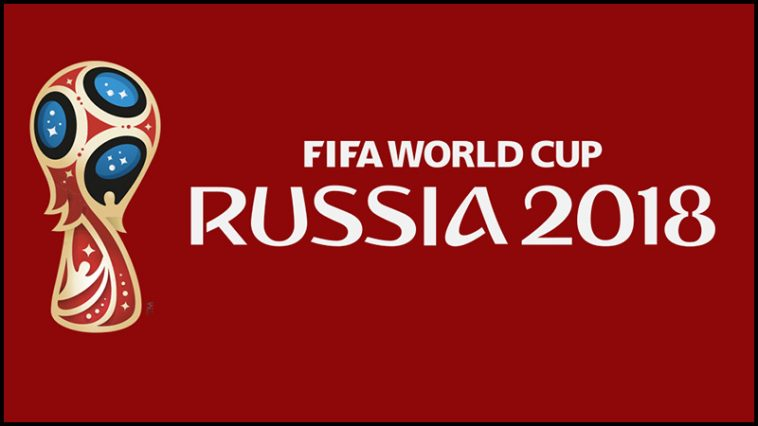 Fifa World Cup Russia 2018 Drinking Game - the chuggernauts