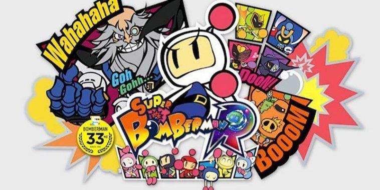 The Bomberman Drinking Game - the chuggernauts