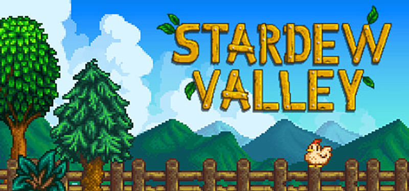 The Stardew Valley Drinking Game - the chuggernauts
