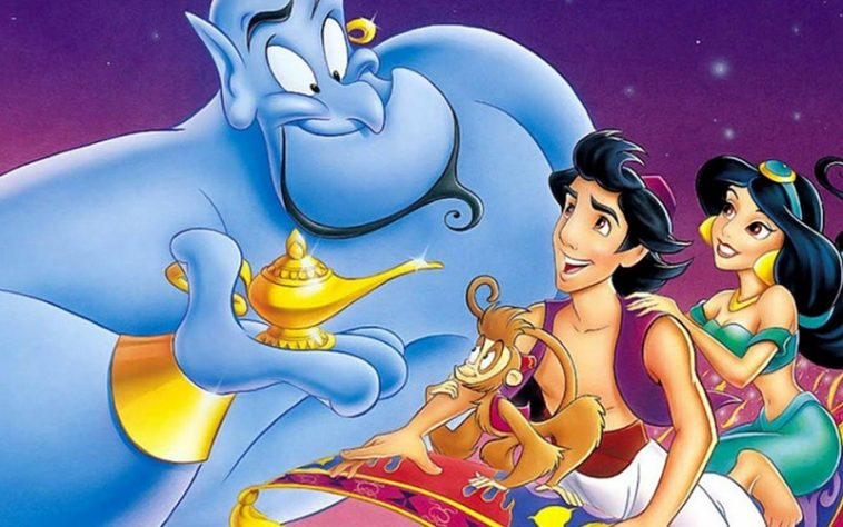 Aladdin Drinking Game from TheChuggernauts.com