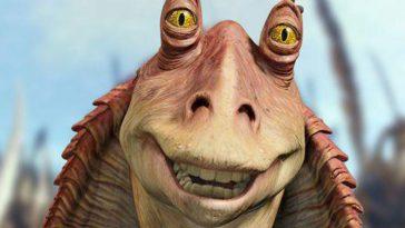 Star Wars The Phantom Menace Drinking Game by The Chuggernauts