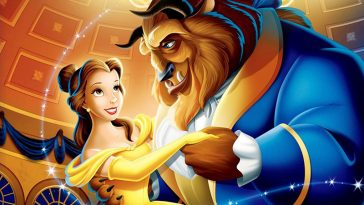 Beauty And The Beast drinking game by www.thechuggernauts.com