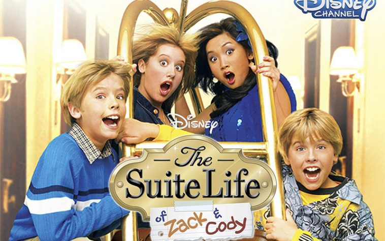 The Suite Life Of Zack and Cody Drinking Game by www.thechuggernauts.com