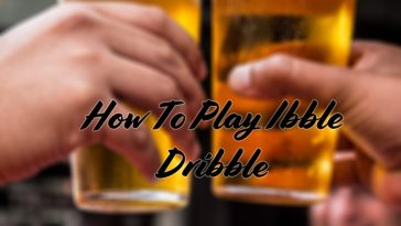 Ibble Dibble Rules by www.thechuggernauts.com