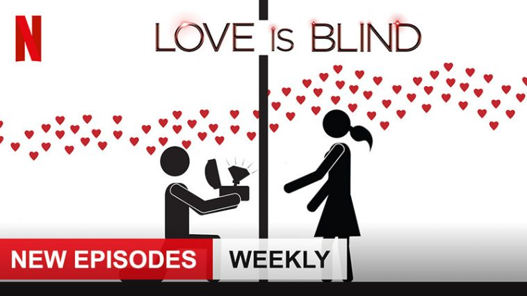 Love Is Blind drinking game by www.thechuggernauts.com