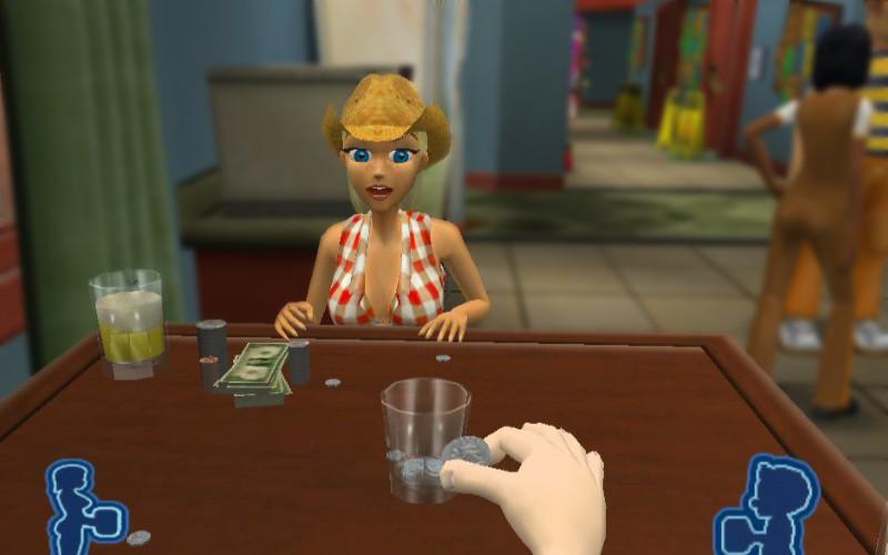 Leisure Suit Larry Quarters www.thechuggernauts.com