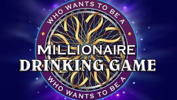 Who Wants To Be A Millionaire Drinking Game by www.thechuggernauts.com